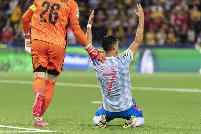 Кристиано Роналдо покори пореден рекорд