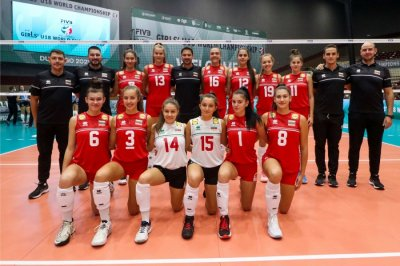 Девойките ни стартираха с поражение на Световното по волейбол
