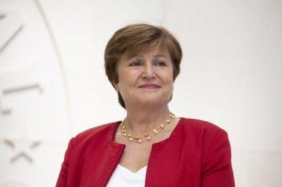 Скандал с Кристалина Георгиева след разследване на Световната банка