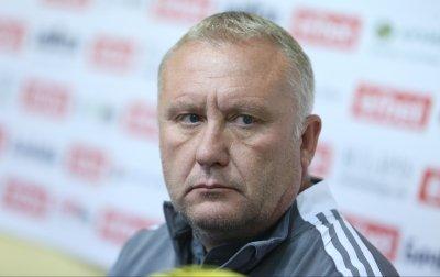 Николай Киров: Сега Левски играе различно
