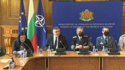 Защо загина подполковник Терзиев? Вдовицата му задава въпроси на ръководството на МО и ВВС