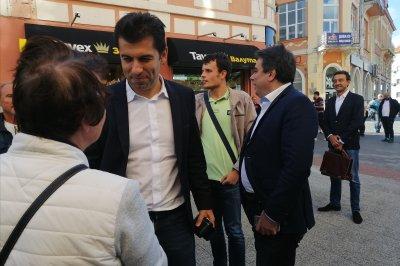 Кирил Петков: Следващото управление трябва да е коалиционно
