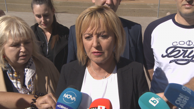 Мая Манолова поиска оставката на енергийния министър заради цените на тока