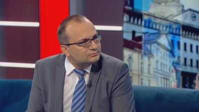 Мартин Димитров: Третият път трябва да има кабинет, ще направим правителство