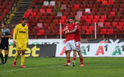 ЦСКА стартира защитата на Купата на България с класика