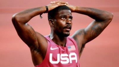 Трейвон Бромел с най-добър резултат за сезона на 100 метра