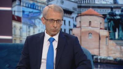 Министър Денков: Ако правителство не се сменяше на 15 септември, вероятно щях да съм с Петков и Василев