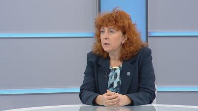 Виктория Василева, ИТН: Гордея се, че съм част от 46-я парламент