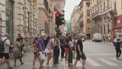 Задължителен зелен сертификат за работещите: Италия с най-строги мерки в Европа