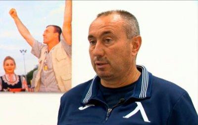 Станимир Стоилов: Ще си поизцапам ръцете в Левски