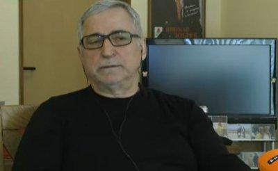 И Христо Порточанов се кандидатира за президент на БФС