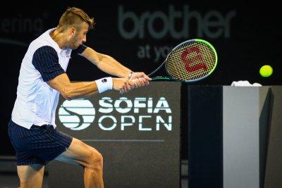 Първа българска победа на Sofia Open 2021