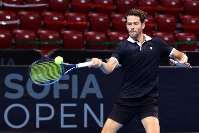Симон Антони Иванов загуби в дебюта си на Sofia Open