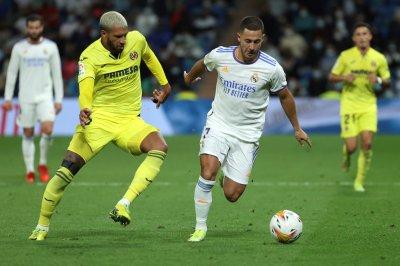 Реал Мадрид остана небопеден след нулево реми