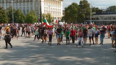 Ресторантьори и превозвачи излизат на национален протест във вторник