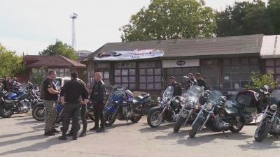 IN MEMORIAM: Отбелязваме Деня в памет на загиналите мотористи