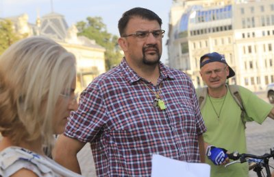 """Настимир Ананиев, """"Волт"""": Пред подписване на споразумение сме с """"Продължаваме промяната"""""""