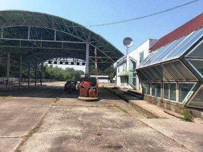 Фериботната линия Русе-Гюргево трябва да заработи до началото на октомври