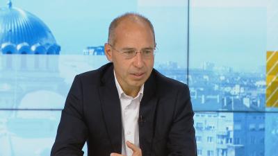 """Директорът на """"Сиела Норма"""": ЦИК ни дължи около 14 млн. лв за наем на машините"""