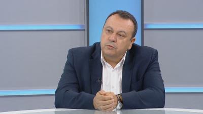 Хамид Хамид, ДПС: Проектът на Петков и Василев не ни притеснява, може един ден да станем приятели