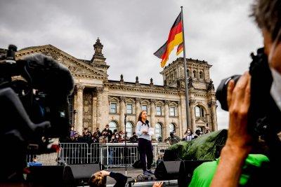 Над 4 000 нарушения по време на предизборната кампания в Германия