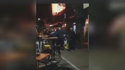 МВР отрича обвиненията за полицейски произвол при акция в нощни заведения в Благоевград