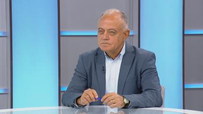 Атанас Атанасов: Ще бъдем солиден фактор и в следващия парламент