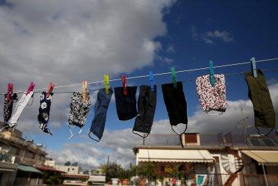 Нови ограничения в четири области на Гърция