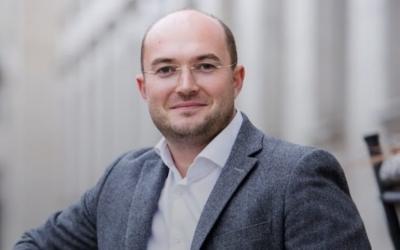 Георги Георгиев е новият председател на Столичния общински съвет