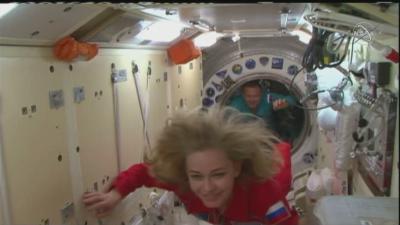Филм в Космоса: Руски екип ще снима продукция в орбита