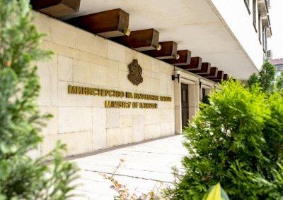 Таня Петрова е назначена за заместник-министър на вътрешните работи