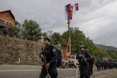 Европа призова за диалог и сдържаност в кризата между Сърбия и Косово