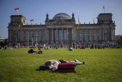 Какви са възможните коалиции в Германия