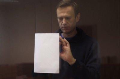 Ново разследване за екстремизъм срещу Навални