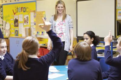 Отбелязваме Световния ден на учителя