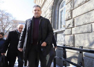 Николай Малинов е издигнат за кандидат-президент от партията на русофилите
