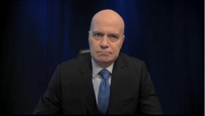 Слави Трифонов: Огромният интерес към Петър Илиев всъщност е интерес към нас