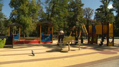 Безопасни ли са детските площадки в София? Родители сигнализират за нередности