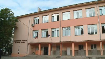 Ученик преби осмокласник от Професионалната гимназия по битова техника в Пловдив