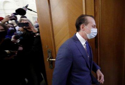 Правителството на Румъния падна след вот на недоверие