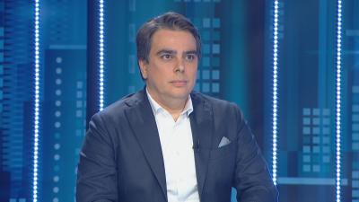 Асен Василев: Избирателите не са глави добитък, всеки сам ще си направи избора на 14 ноември