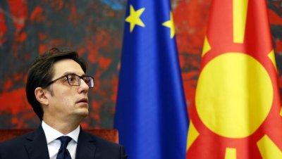 Пендаровски: България и РСМ не преодоляха взаимните стереотипи една към друга