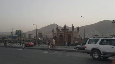 Атентат в Афганистан: Бомба избухна до джамия в Кабул