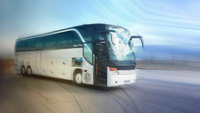 След постигнато съгласие с министерството превозвачите отмениха протеста в Бургас