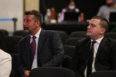 Филип Станев и Станислав Балабанов от ИТН са част от Инициативния комитет на Румен Радев