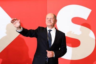 От нашите пратеници: Социалдемократите с малка преднина след вота в Германия