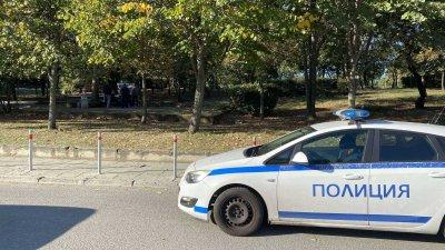Мъж почина след сбиване в Бургас