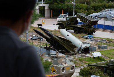 Нова провокация на Пхенян