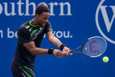 Целта пред Гаел Монфис е финал на Sofia Open