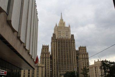 Русия обяви дипломат от РС Македония за персона нон грата